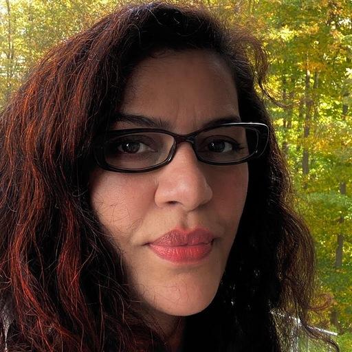 Amber Rana